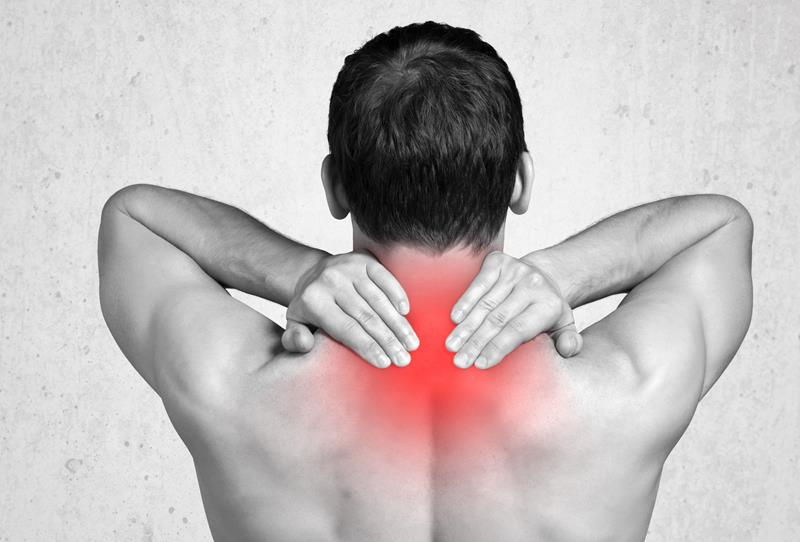 neck pain services Kelowna, BC