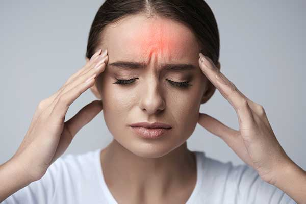 Headaches/migraines For Teens Kelowna, BC